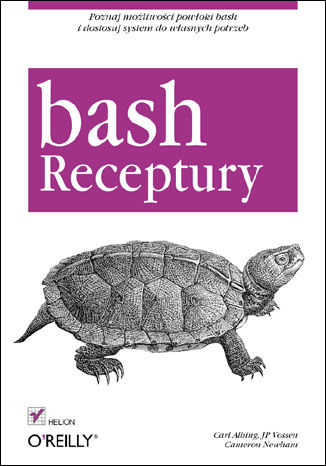 Ebook Bash. Receptury