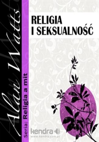 Okładka książki/ebooka Religia i seksualność