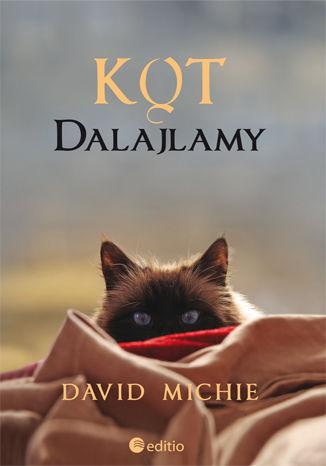 Okładka książki/ebooka Kot Dalajlamy