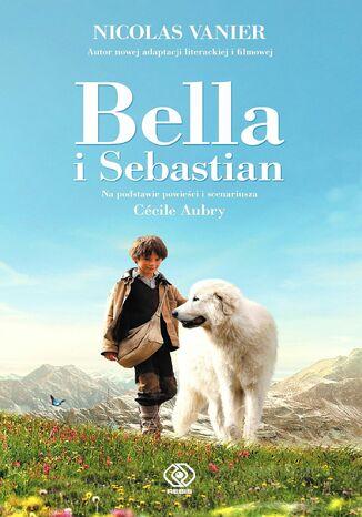 Okładka książki/ebooka Bella i Sebastian