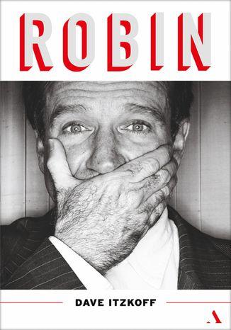 Okładka książki/ebooka Robin. Biografia Robina Williamsa
