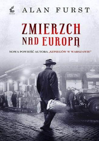 Okładka książki/ebooka Zmierzch nad Europą