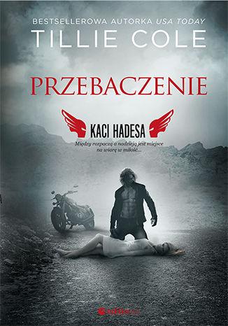 Okładka książki/ebooka Przebaczenie. Kaci Hadesa
