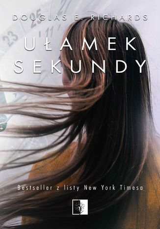 Okładka książki/ebooka Ułamek Sekundy