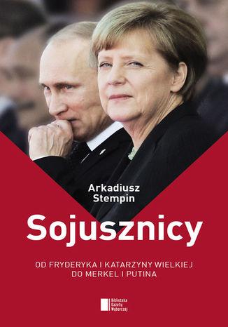Okładka książki/ebooka Sojusznicy