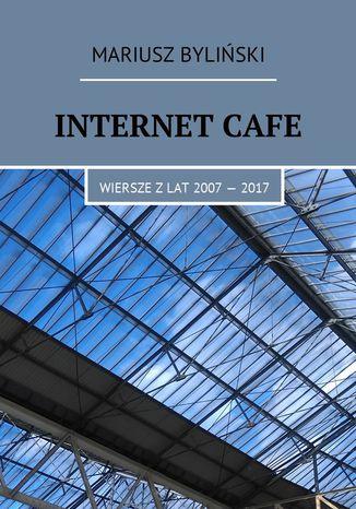 Okładka książki/ebooka InternetCafe