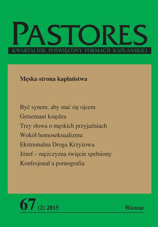 Okładka książki/ebooka Pastores 67 (2) 2015