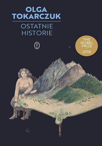 Okładka książki/ebooka Ostatnie historie