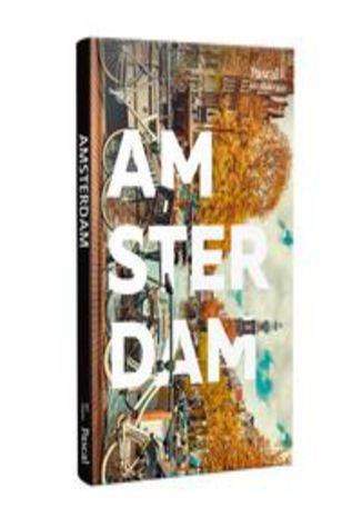 Okładka książki/ebooka Amsterdam Pascal My Travel