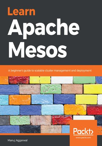 Okładka książki/ebooka Learn Apache Mesos