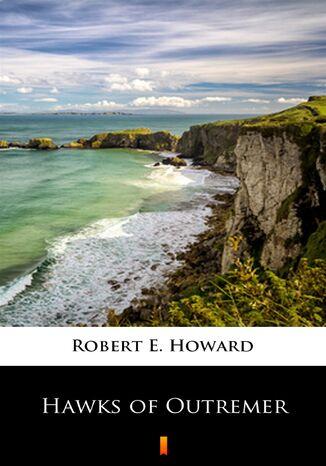 Okładka książki/ebooka Hawks of Outremer