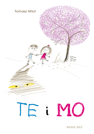 Okładka książki/ebooka Te i Mo