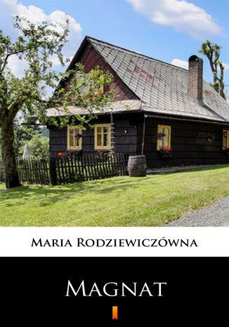 Okładka książki/ebooka Magnat