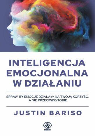 Okładka książki/ebooka Inteligencja emocjonalna w działaniu
