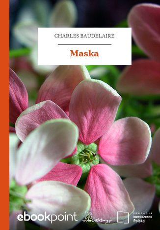 Okładka książki/ebooka Maska