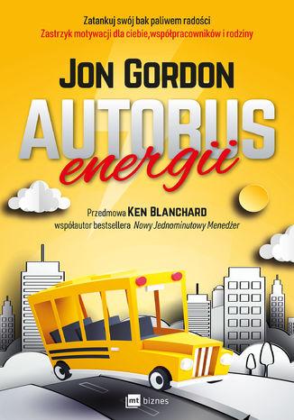 Okładka książki/ebooka Autobus energii
