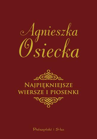 Okładka książki/ebooka Najpiękniejsze wiersze i piosenki