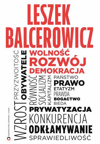 Okładka książki/ebooka Wolność, rozwój, demokracja