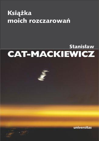 Okładka książki/ebooka Książka moich rozczarowań