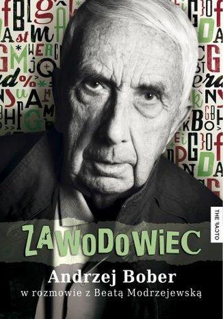 Okładka książki/ebooka Zawodowiec