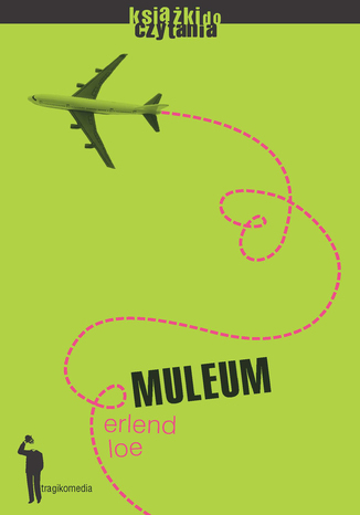 Okładka książki/ebooka Muleum