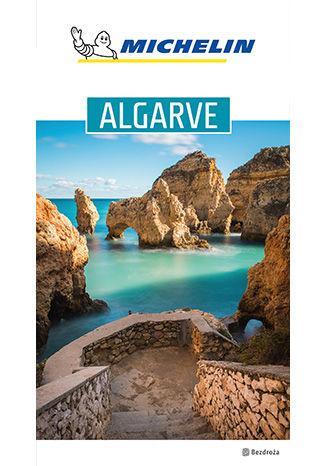 Okładka książki Algarve. Michelin. Wydanie 1