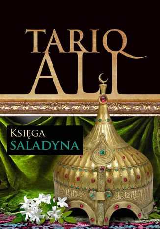 Okładka książki/ebooka Księga Saladyna