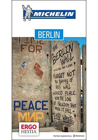 Okładka książki Berlin. Michelin. Wydanie 1
