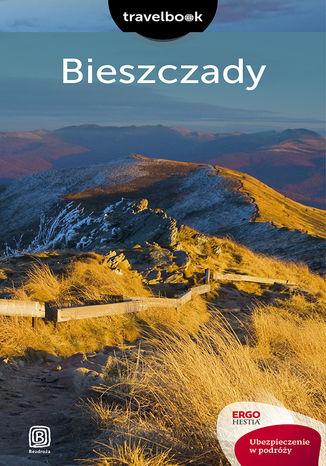 Okładka książki Bieszczady. Travelbook. Wydanie 2