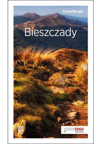 Okładka książki Bieszczady. Travelbook. Wydanie 3