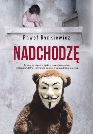 Okładka książki/ebooka Nadchodzę