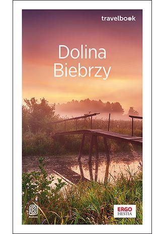Okładka książki/ebooka Dolina Biebrzy. Travelbook. Wydanie 1