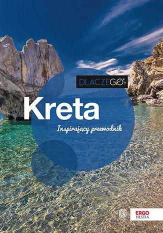 Okładka książki/ebooka Dlaczego. Kreta