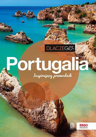 Okładka książki/ebooka Dlaczego. Portugalia