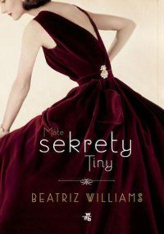 Okładka książki/ebooka Małe sekrety Tiny