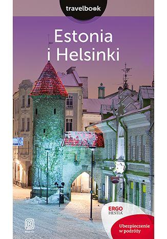 Okładka książki Estonia i Helsinki. Travelbook. Wydanie 1