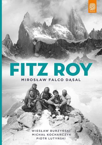 Okładka książki Fitz Roy