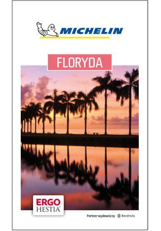 Okładka książki Floryda. Michelin. Wydanie 1