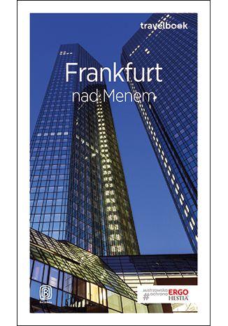 Okładka książki/ebooka Frankfurt nad Menem. Travelbook. Wydanie 1