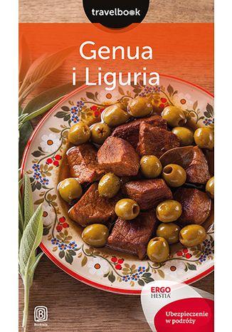 Okładka książki/ebooka Genua i Liguria. Travelbook. Wydanie 1