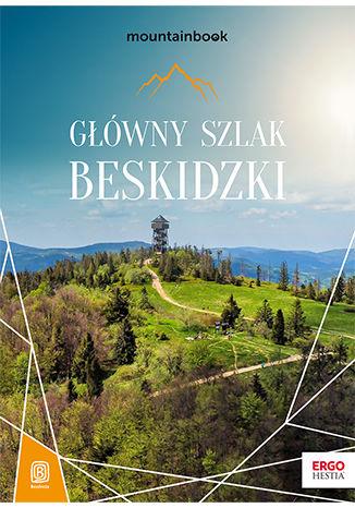 Okładka książki Główny Szlak Beskidzki