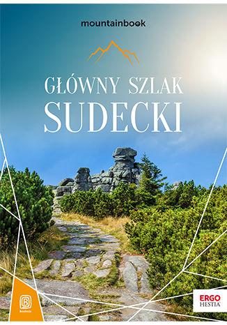 Okładka książki/ebooka Główny Szlak Sudecki