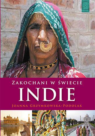 Okładka książki/ebooka Zakochani  w świecie. Indie