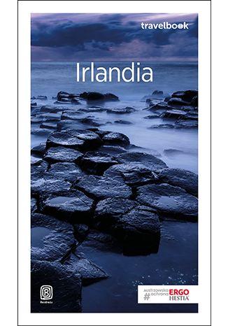 Okładka książki/ebooka Irlandia. Travelbook. Wydanie 2