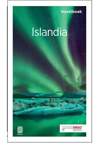 Okładka książki/ebooka Islandia. Travelbook. Wydanie 3