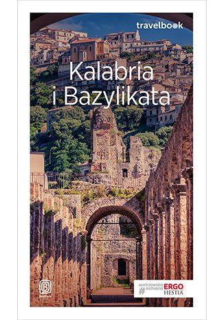 Okładka książki/ebooka Kalabria i Bazylikata. Travelbook. Wydanie 1