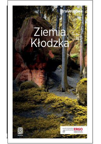 Okładka książki/ebooka Ziemia Kłodzka. Travelbook. Wydanie 2