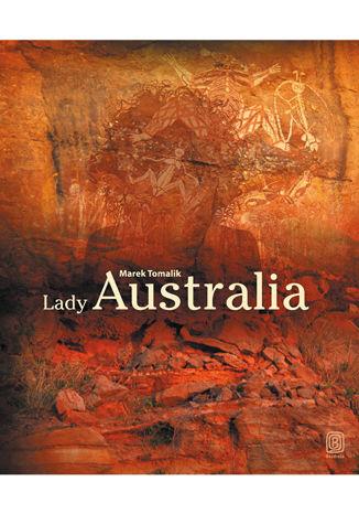Okładka książki/ebooka Lady Australia