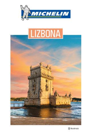 Lizbona. Michelin. Wydanie 1