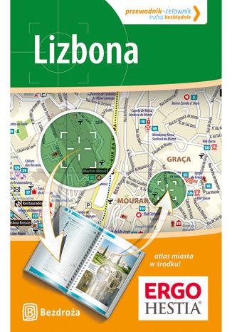 Lizbona. Przewodnik - Celownik. Wydanie 1